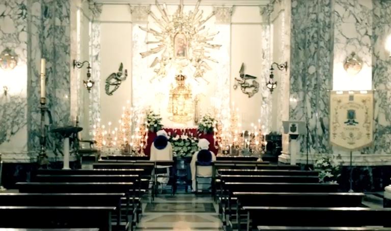 Le Quarantore, Chiesa di Maria Santissima del Monte Carmelo Taranto, 28 febbraio '17