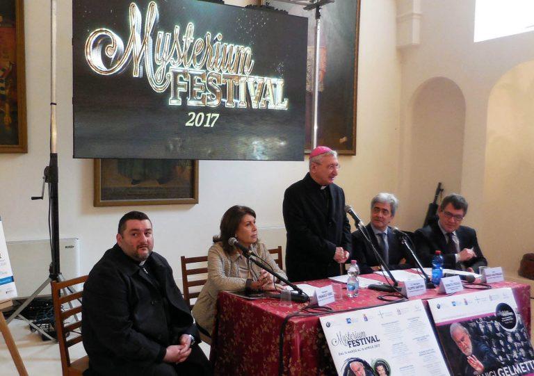 Mysterium Festival, una cornice di eventi alla Settimana di Passione a Taranto