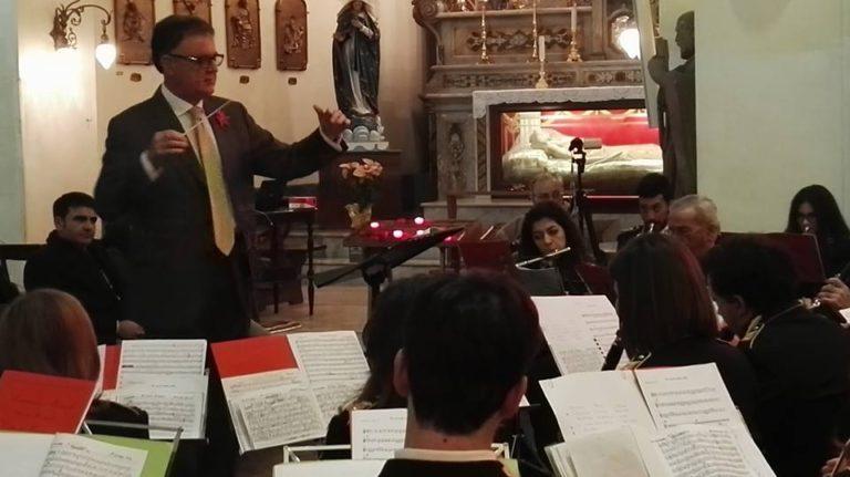 """Marce funebri e meditazione. """"Musica e Preghiera"""" in San Domenico mercoledì 21 febbraio"""