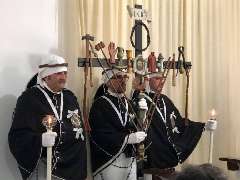 La Confraternita della SS. Addolorata e San Domenico vicina agli ammalati: oggi Via Crucis alla Cittadella della Carità