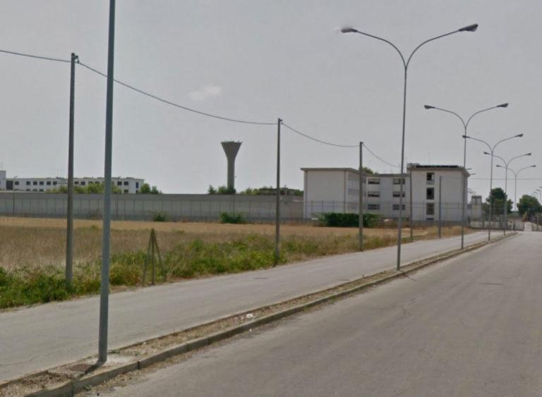 Via Crucis per i detenuti. Le due Confraternite venerdì 29 marzo 2019 nel Carcere di Taranto