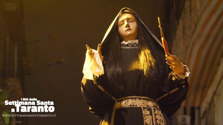 Venerdì di Passione: a San Domenico i 7 Dolori di Maria
