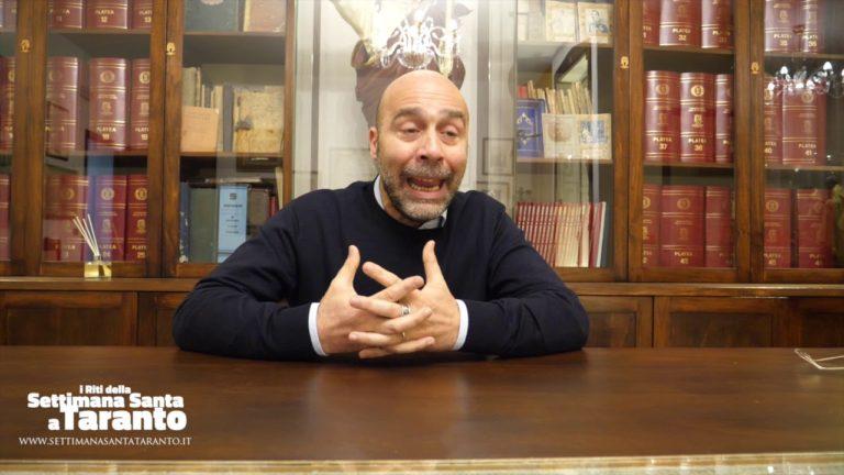 Critiche alle Gare. Il commento del Priore del Carmine Antonello Papalia