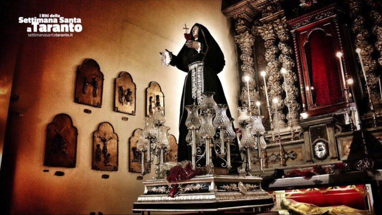 """Ultim'Ora, il Papa annuncia: """"Settimana Santa si svolgerà senza la presenza fisica di fedeli"""""""