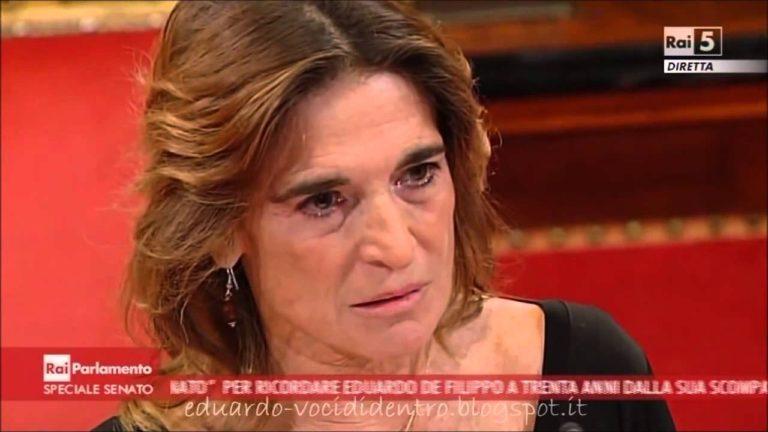 Confraternita Addolorata, presentato il 47° Concerto del Lunedì di Passione. Letture affidate all'attrice Lina Sastri