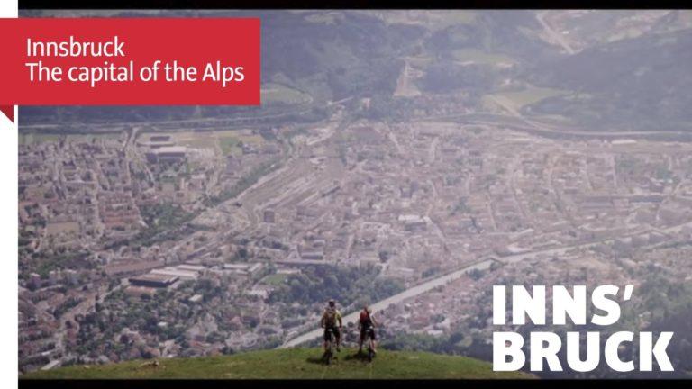 Innsbruck, la capitale delle Alpi. Una vacanza da sogno tra montagna e città